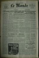 Le Monde Du 3/7/1979: N°10706 - General Issues