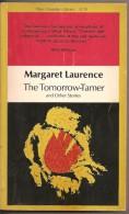THE TOMORROW-TAMER  Di  MARGARET LAURENCE - Novels