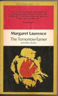 THE TOMORROW TAMER   MARGARET LAURENCE - Romans
