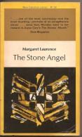 THE STONE ANGEL Di MARGARET LAURENCE- - Novels