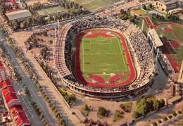 "03990 ""TORINO - STADIO COMUNALE"" ANIMATA, CART.  NON SPED. - Stadiums & Sporting Infrastructures"
