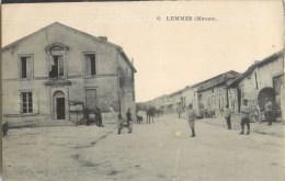 LEMMES ECOLE 55 - France