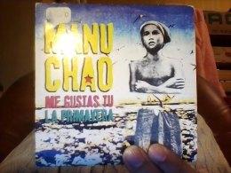 Me Gustas Tu Manu Chao - Disco, Pop