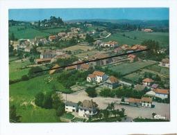 CPM -  La Guiche  - Vue Générale - Autres Communes