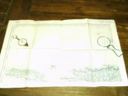 QUIMPER ..  Carte Topographique De 1889 N° 72/1 - Topographical Maps