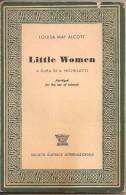 LITTLE WOMEN  LOUISA MAY ALCOTT - Altri