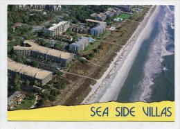 USA - AK 263451 South Carolina - Hilton Head - Sea Side Villas - Hilton Head
