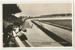 Sports - Cyclisme - Vélodrome Stade De Vichy (03) - Cyclisme