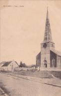 Roosbeek Kerk L' Eglise Boutersem Topkaart Omg. Leuven Tienen Breisem Kerkom Hageland Vertrijk Bierbeek - Boutersem