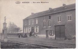 Roosbeek Huis Jules Wenseleers Boutersem Geanimeerd Topkaart Omg Leuven Tienen Breisem Kerkom Hageland Vertrijk - Boutersem