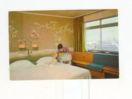CAVENDISH Hotel,bedroom-London-UK-NV - Non Classés
