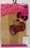""""""" Hello Kitty Tatoo Tights """"  ( 20 Denier / M-L ) - Theatre, Fancy Dresses & Costumes"""