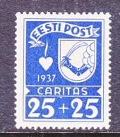 ESTONIA  B 34     * - Estonia