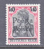 POLAND  76    * - Unused Stamps