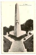 LIEGE - Monument Du 14e De Ligne. 1954. - Liege