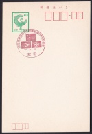Japan Commemorative Postmark, Akita City Lanzhou Gansu China (jch2425) - Sonstige