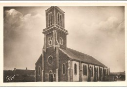 29 Guilvinec . L'Eglise - Guilvinec