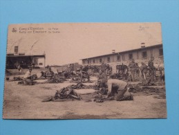 La Forge - De Smidse ( Thill ) - Anno 1922 ( Zie Foto´s Voor Details ) !! - Elsenborn (camp)