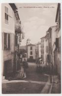 06 ALPES MARITIMES - VILLEFRANCHE SUR MER Place De La Paix (voir Descriptif) - Villefranche-sur-Mer