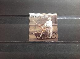 Denemarken / Denmark - Bezoek Denemarken (12) 2012 Very Rare! - Used Stamps