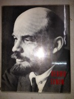 Soviet Union Lenin Lenin's Centennial, 1969 Special Album - Histoire