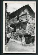 CPA  (Réf : S 111) 24 SÉVERAC-le-CHÂTEAU  (12 AVEYRON) Vieille  Maison Du (XVe) - Altri Comuni