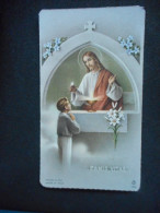 "IMAGE COMMUNION ""Michel VENUTOLO - Eglise Saint Claude (GUADELOUPE) - 1963 - (FB 1554) - Religion & Esotericism"