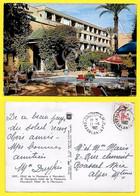 CPSM MARRAKECH ♥♥♣♣☺♣♣ Hôtel Mamounia La Piscine 1965 - Marrakech