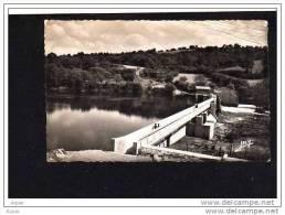 49  LONGERON   Le Barrage Des Rivieres -1957- - France