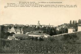 FLACE LES MACON(SAONE ET LOIRE) - France