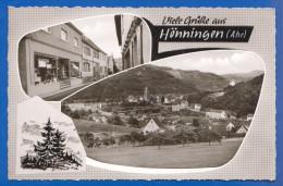 Deutschland; Hönningen Ahr; Kaufhaus Koll - Germania