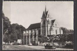 77 - La Chapelle Sur Crécy - L'eglise - Carte Photo - France
