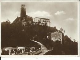 UD585 - CASTELNUOVO DEL FRIULI- F.G. VIAGGIATA 13.9.1937 - Udine