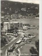 SANTA MARGHERITA LIGURE (GENOVA)-PANORAMA  -FG - Genova (Genoa)