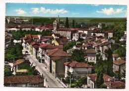 CERVIGNANO DEL FRIULI - PANORAMA - AMBULANTE MILANO-TRIESTE N. 334 - Udine