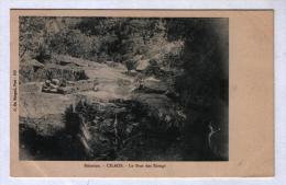 CILAOS - Le Bras Des étangs - La Réunion