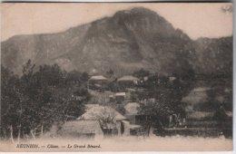 CILAOS - Le Grand Bénard - La Réunion