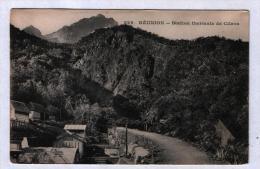 CILAOS - Station Thermale De Cilaos - La Réunion