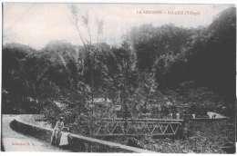 La Réunion - Salazie 5village) - La Réunion