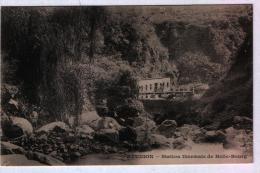 La Réunion - Station Thermale De Helle-Bourg - La Réunion