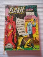 Recueil Flash N° 705  Collection Cosmos: 1974 Dépot Légal Des épisodes N°18:674.....n°19:874....N°20:1074 - Flash