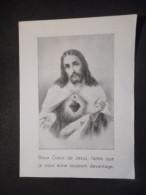 IMAGE Pieuse Abresc FEDERICO - S.Giovanni Rot - PRIERE POUR SON PROPRE CONFESSEUR - Unclassified