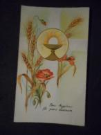 """IMAGE COMMUNION """"Gérad HUGUET - 1952 - Chapelle De Bouillon (BASSE TERRE) - Unclassified"""