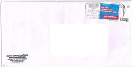 Briefmarke Individuell, Das Handwerk  Porto 85 Ct. - [7] République Fédérale