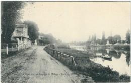 Val De Marne : Le Perreux, Chemin De Halage, Bord De Marne - Le Perreux Sur Marne