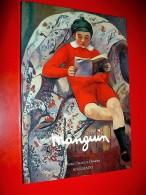 Henri Manguin  Musée Charles Démery Souleiado Tarascon Catalogue Exposition  1993 - Art