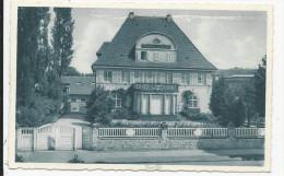 Sarrebourg Hotel De Ville - Sarrebourg