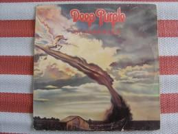 MUSIQUE - VINYL 33 TOURS - DEEP PURPLE - STORMBRINGER - LP - 1974 - EMI 2C066-96004 - ETAT MOYEN - Vinyles