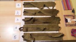 Bandooler (ceinture Allègement) US - Uitrusting
