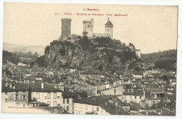 CPA ARIEGE - 09 - Foix - Foix